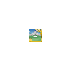 [FFI] (コーネリア城)