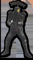 LRFFXIII Personal Guard