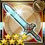 FFRK Excalibur II FFIX