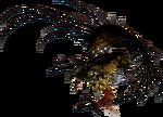 Daemonwall FFXV