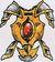 FFMQ Gaia's Armor Artwork