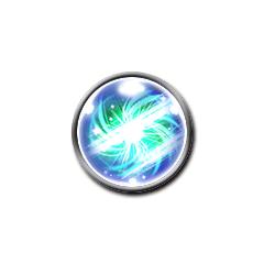 Icon for Esuna Blade.