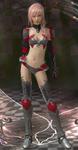 LRFFXIII Amazon Warrior
