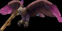Thunderbird (Crisis Core)