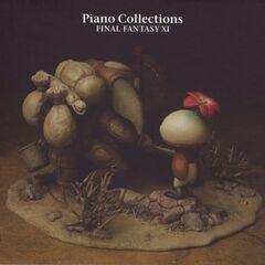<i>Piano Collection: Final Fantasy XI</i>.
