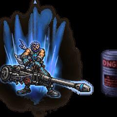 Ultimate++ Azul the Cerulean.