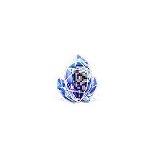 Spellblade's Memory Crystal II.