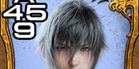 List of Triple Triad (Portal App) cards/Final Fantasy XV series