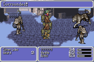 FF6 Pincer Attack