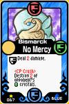 Bismarck No Mercy