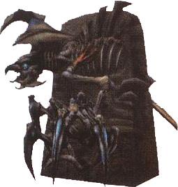 Monolith ffx-2