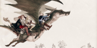 Final Fantasy: The 4 Heroes of Light/Concept art