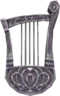 FFXI String Instrument 1F