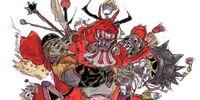 Gilgamesh (character)