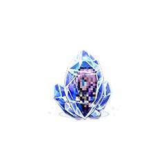Lightning's Memory Crystal II.