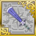 FFAB Rune Blade FFVII SR