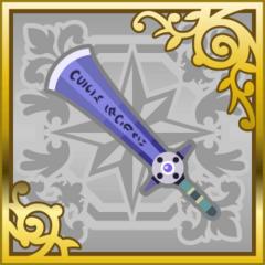 Rune Blade in <i><a href=