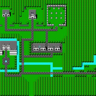 Onrac (NES).
