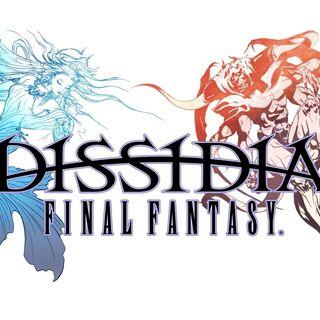 <i>Dissidia Final Fantasy</i>.