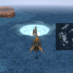 Water Shrine on the world map.