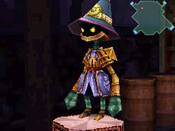 RoF Demon Hat