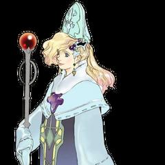 Leonora (alternate).