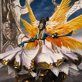 Rank 5 ability card (Ranger).