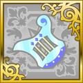 FFAB Crystal Harp SR