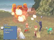 FFIVDS Explode