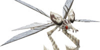 Dragonfly (Final Fantasy IX)