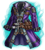 FFBE Lasswell's Clothes