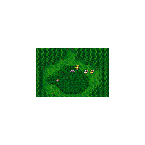 Chocobo Forest (GBA).