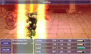Hellfire FFV