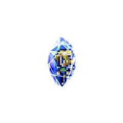 Celes's Memory Crystal.