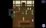 FFV Android Greenhorn Club