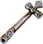 Mythril Hammer FFI Art