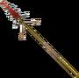 FFX Weapon - Spear 5