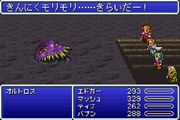 FFVI Advance Early Gameplay