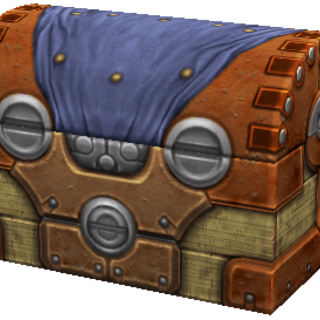 Al Bhed treasure chest.