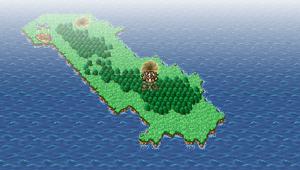 Cardia Islands - WM