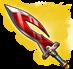 FFBE Baroque Sword