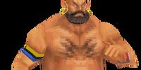 Djinn (Final Fantasy III)