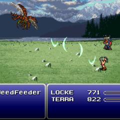Riot Blade (SNES)