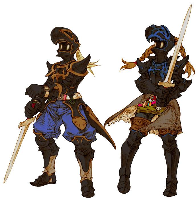 Dark Knight (Tactics) | Final Fantasy Wiki | FANDOM powered by Wikia