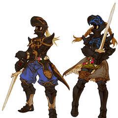 Dark Knights from <i><a href=
