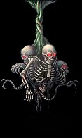 Skeleton (Mobile/PC)