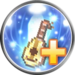 FFRK Ancient Lute Icon