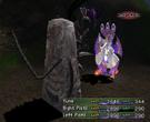 FFX-2 Death Petals