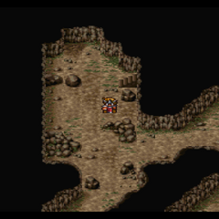 Giant's Cave (PS).