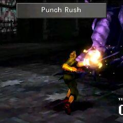 Punch Rush.